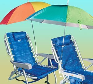 beach umbrellas obx