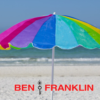 beach umbrellas in stock